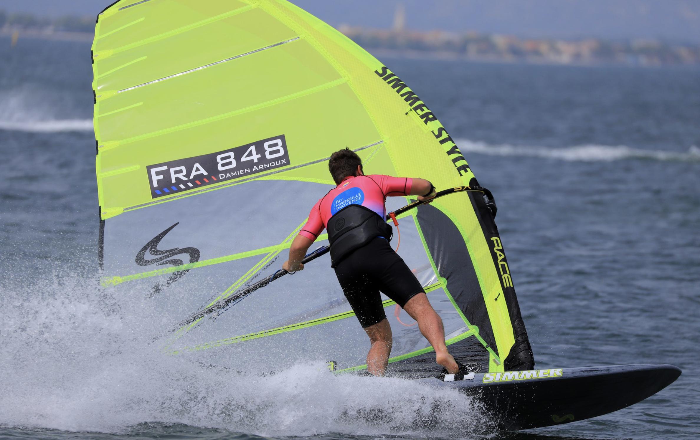 DAY 3 – PWA World Cup Slalom – Marignane – 2019 – Windsurfing TV